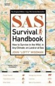 Image: Bookcover of SAS Survival Handbook